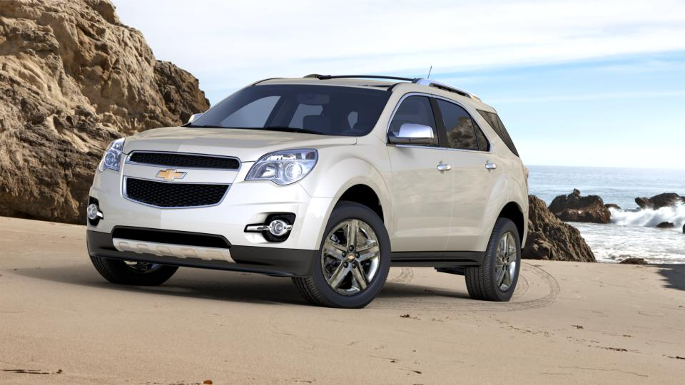 2014 Chevrolet Equinox Vehicle Photo in Ellwood City, PA 16117