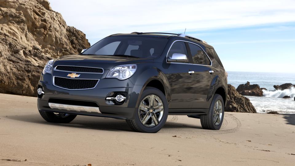 2014 Chevrolet Equinox Vehicle Photo in Rosenberg, TX 77471