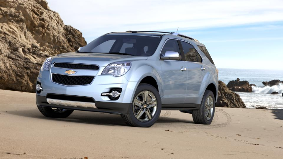 2014 Chevrolet Equinox Vehicle Photo in Worthington, MN 56187