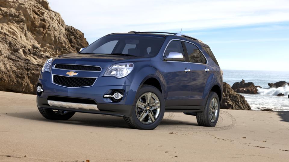 2014 Chevrolet Equinox Vehicle Photo in Lewisville, TX 75067