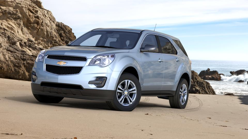 2014 Chevrolet Equinox Vehicle Photo in West Chester, PA 19382