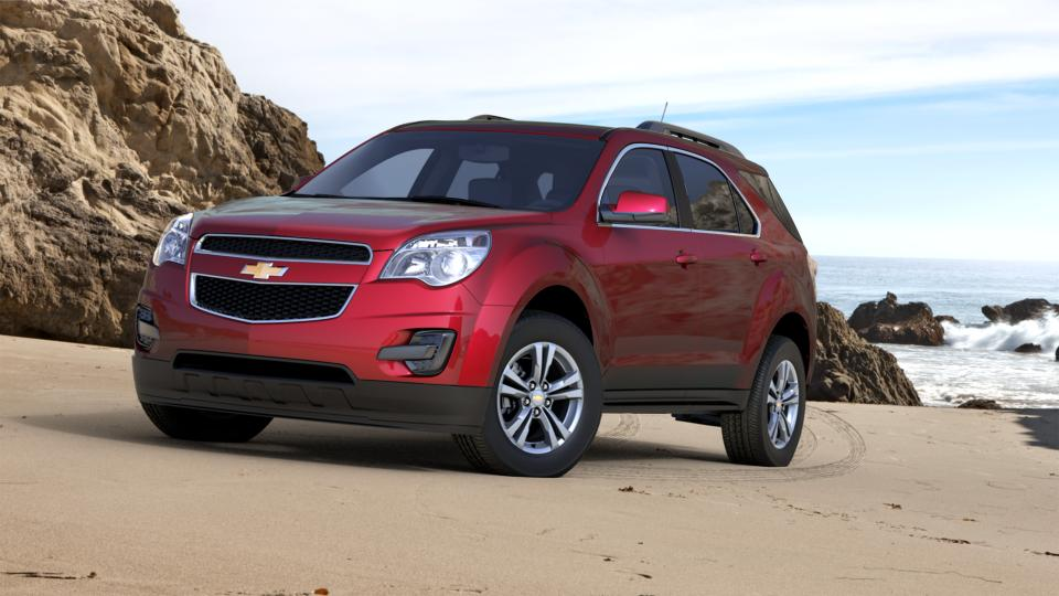 2014 Chevrolet Equinox Vehicle Photo in Manhattan, KS 66502
