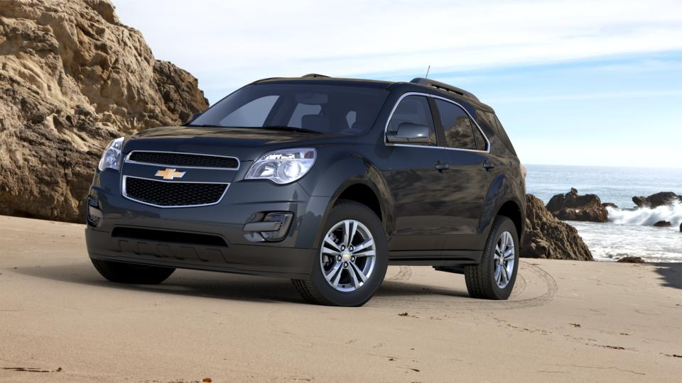 2014 Chevrolet Equinox Vehicle Photo in San Angelo, TX 76901