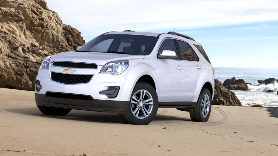 2014 Chevrolet Equinox Vehicle Photo in Wendell, NC 27591
