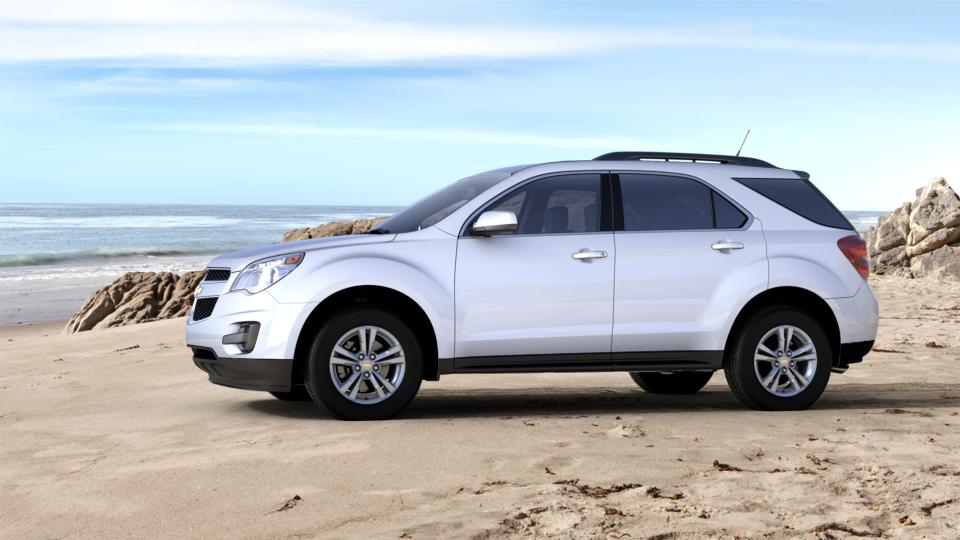Deacon Jones Smithfield >> Summit White 2014 Chevrolet Equinox: Used Suv for Sale in ...