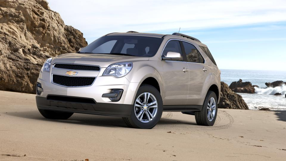 2014 Chevrolet Equinox Vehicle Photo in Boonville, IN 47601