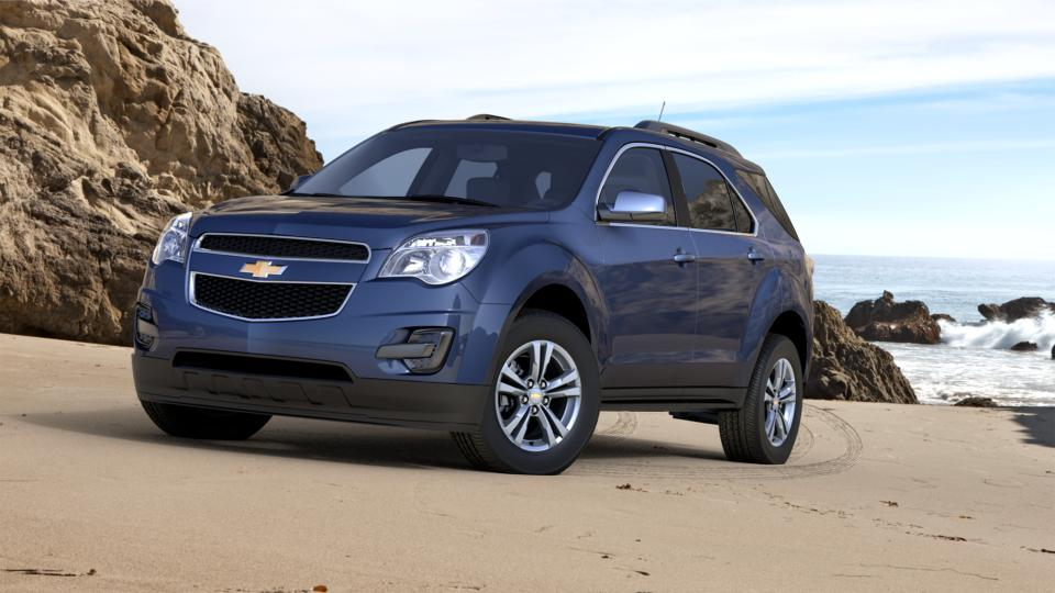 2014 Chevrolet Equinox Vehicle Photo in Burlington, WI 53105
