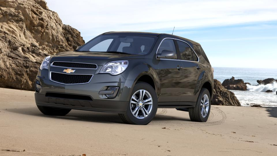 2014 Chevrolet Equinox Vehicle Photo in Decatur, IL 62526