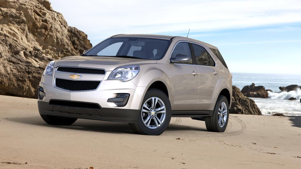 2014 Chevrolet Equinox Vehicle Photo in Melbourne, FL 32901