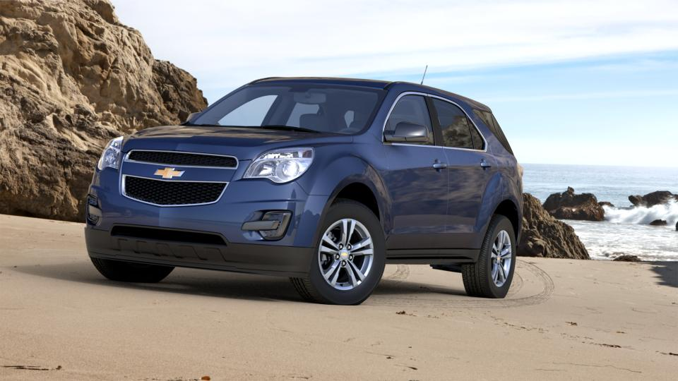 2014 Chevrolet Equinox Vehicle Photo in Akron, OH 44320