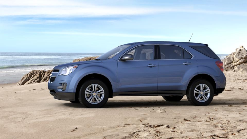 Pat O Brien Chevy >> Used 2014 Chevrolet Equinox For Sale in Westlake ...