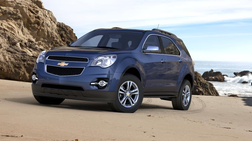 2014 Chevrolet Equinox Vehicle Photo in Smyrna, GA 30080