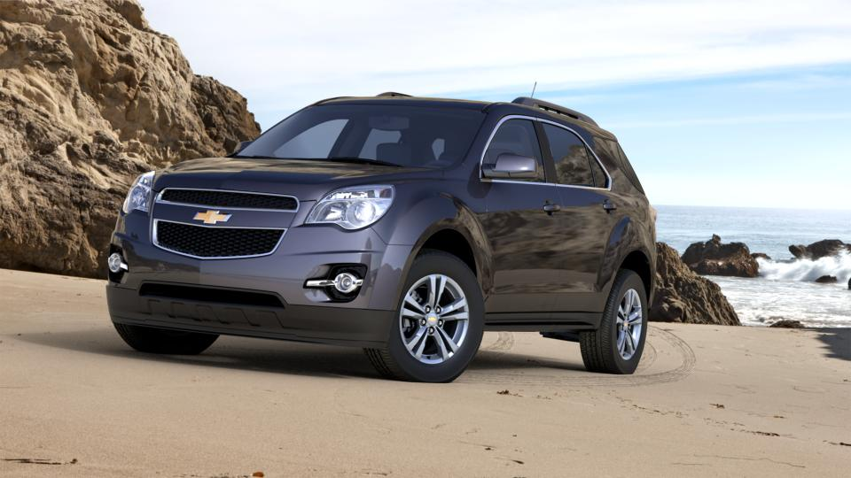 2014 Chevrolet Equinox Vehicle Photo in Danville, KY 40422