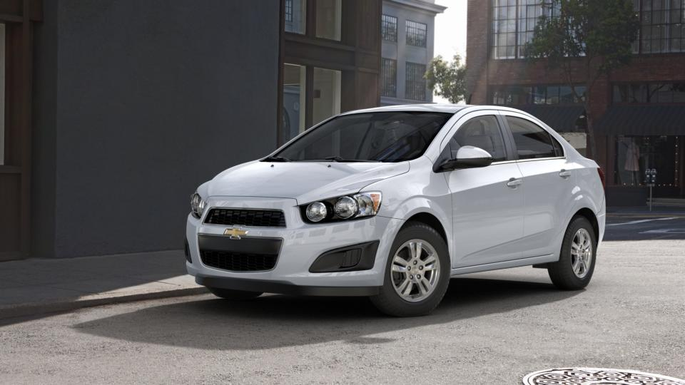 2014 Chevrolet Sonic Vehicle Photo in Crosby, TX 77532