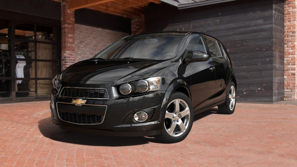 2014 Chevrolet Sonic Vehicle Photo in Hammond, IN 46320