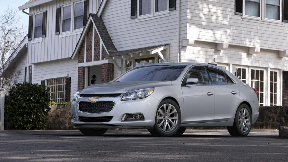 2014 Chevrolet Malibu Vehicle Photo in Wilmington, NC 28403