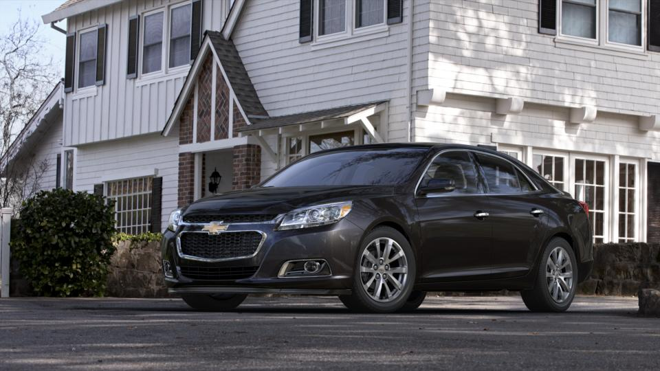 2014 Chevrolet Malibu Vehicle Photo in Twin Falls, ID 83301