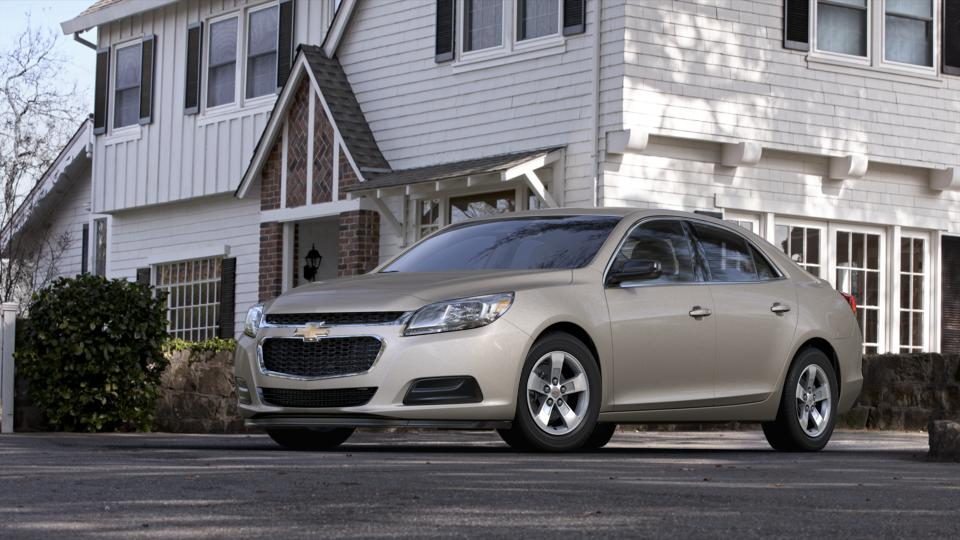 2014 Chevrolet Malibu Vehicle Photo in Springfield, TN 37172