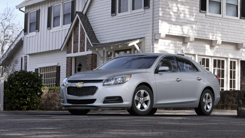 2014 Chevrolet Malibu Vehicle Photo in Boston, NY 14025