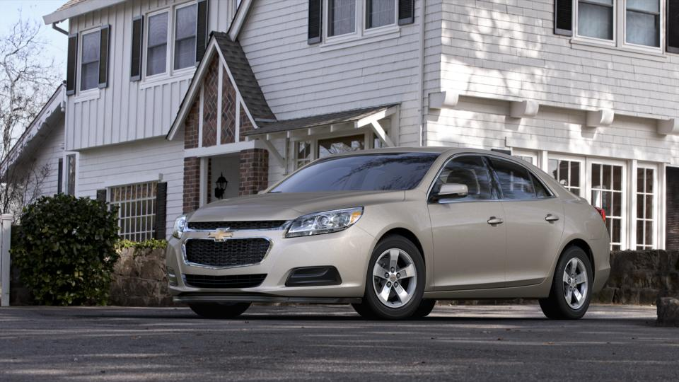 2014 Chevrolet Malibu Vehicle Photo in Macedon, NY 14502