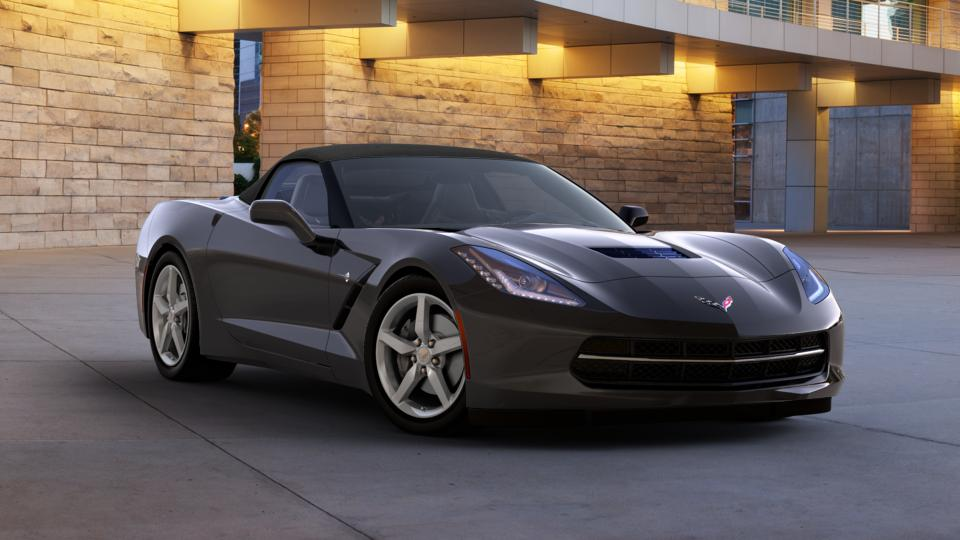 2014 Chevrolet Corvette Stingray Vehicle Photo in Baton Rouge, LA 70806