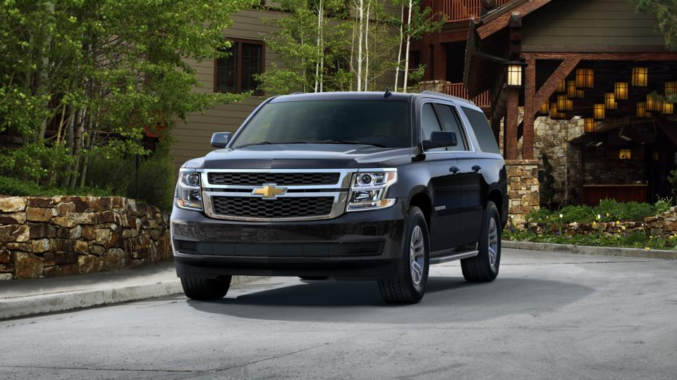 2015 Chevrolet Suburban Vehicle Photo in Bend, OR 97701