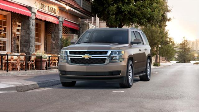 Superb 2015 Chevrolet Tahoe Vehicle Photo In San Benito, TX 78586