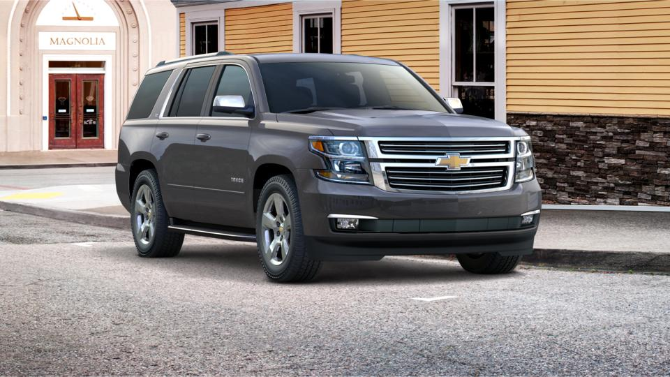 Used Tahoe For Sale Near Me >> Fort Smith Tungsten Metallic 2015 Chevrolet Tahoe: Used ...