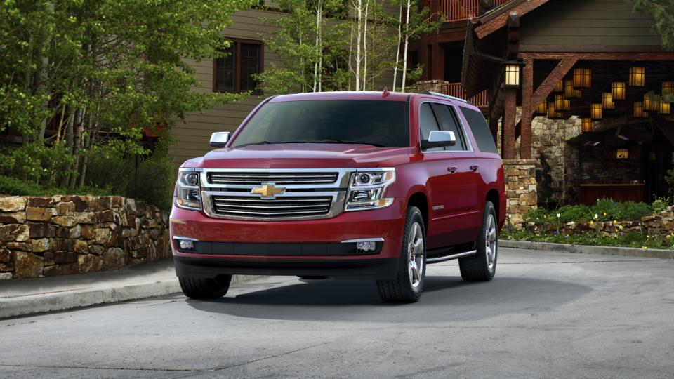 2015 Chevrolet Suburban Vehicle Photo in Easton, MD 21601