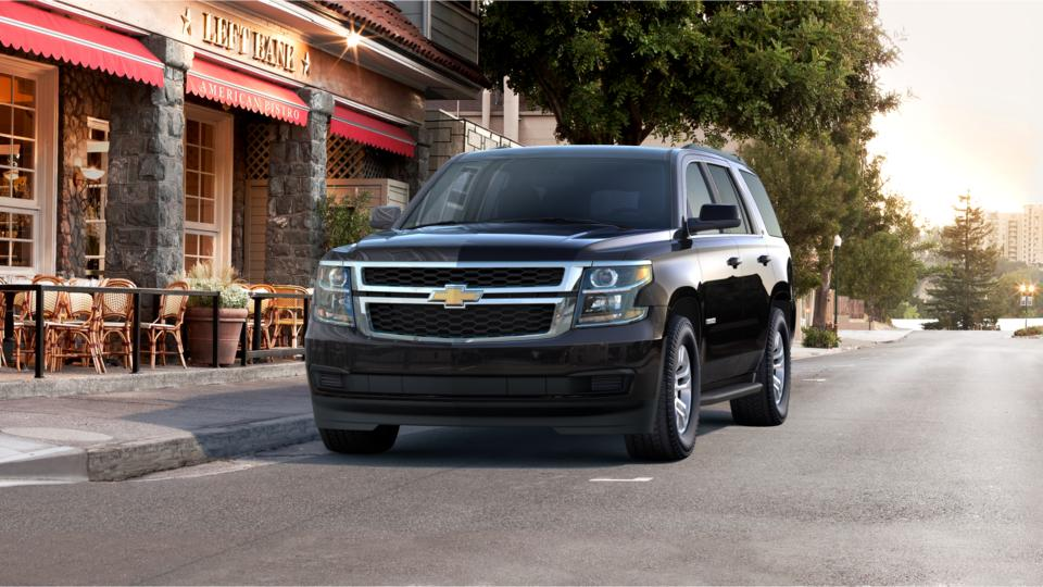 2015 Chevrolet Tahoe Vehicle Photo in Greensboro, NC 27405