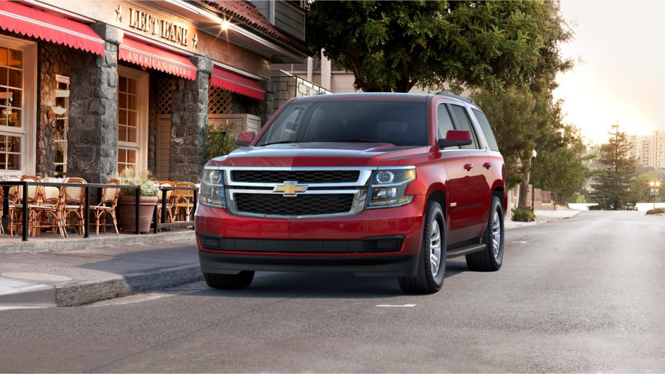 2015 Chevrolet Tahoe Vehicle Photo in Casper, WY 82609