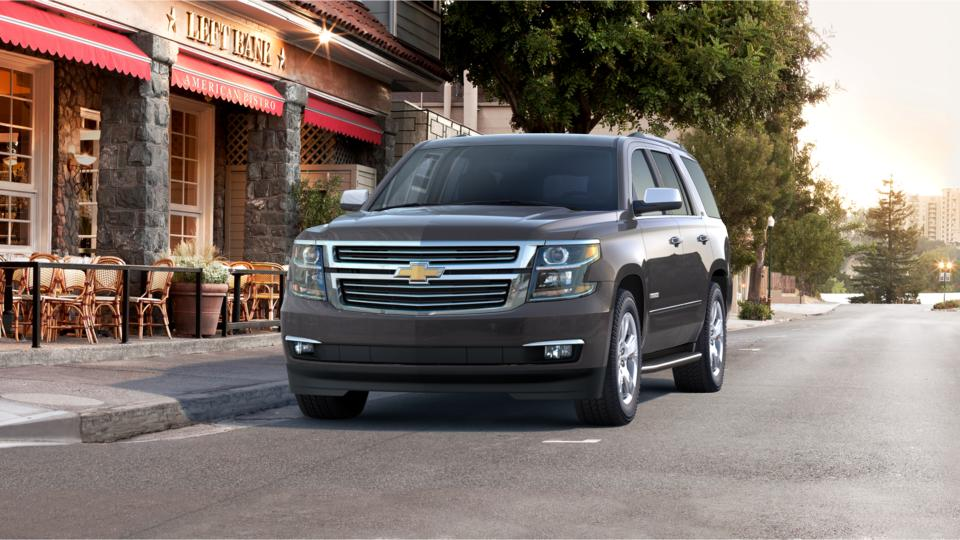 2015 Chevrolet Tahoe Vehicle Photo in Bend, OR 97701
