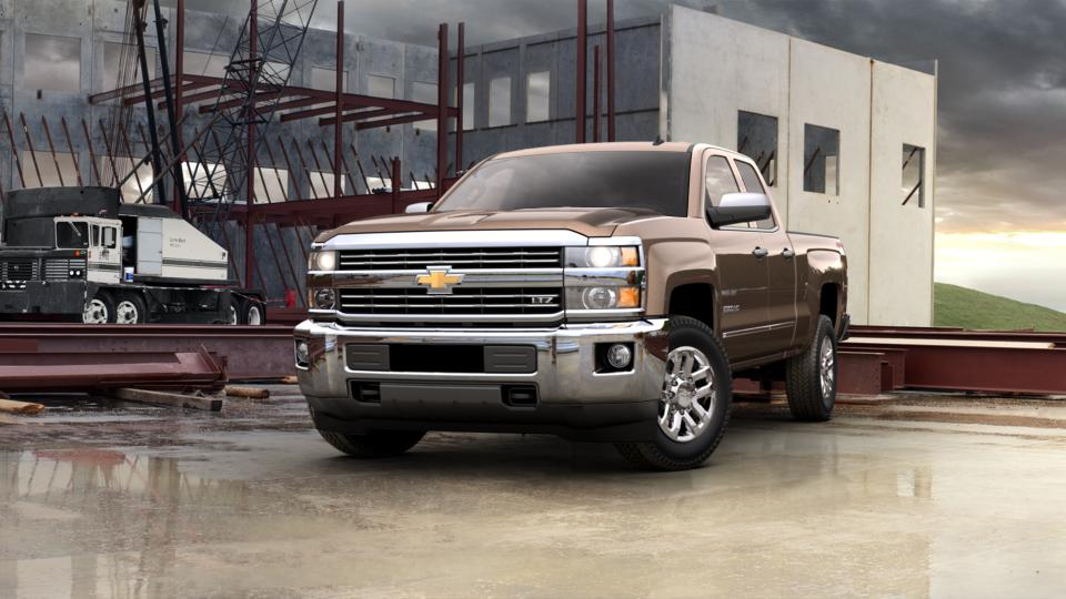 2015 Chevrolet Silverado 2500HD Vehicle Photo in Pittsburgh, PA 15226