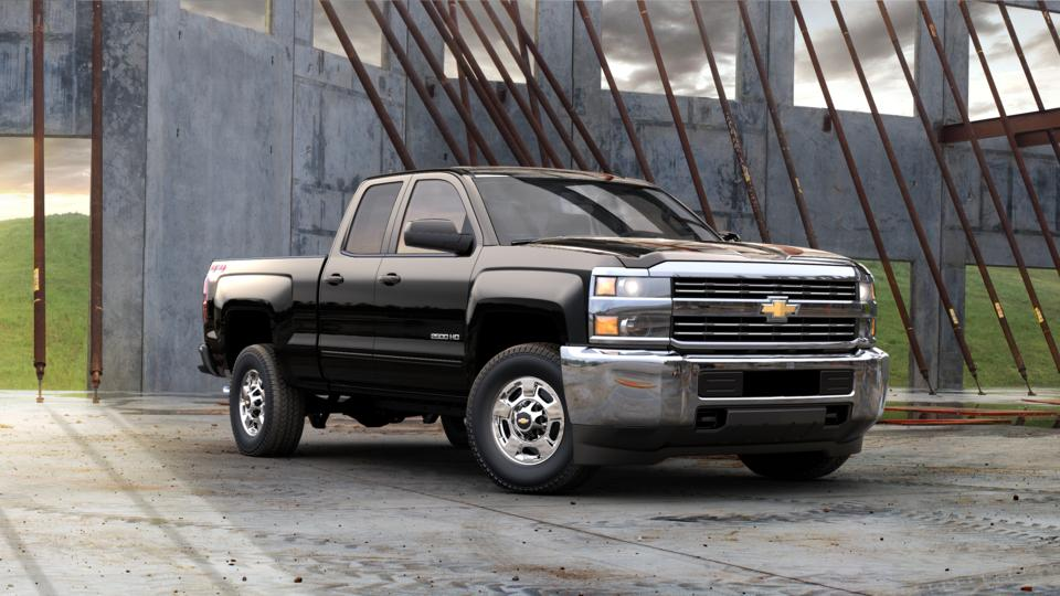 Orr Chevrolet Fort Smith Ar >> Fort Smith Black 2015 Chevrolet Silverado 2500HD: Used Truck for Sale Near Me