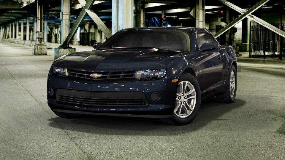 2015 Chevrolet Camaro Vehicle Photo in Odessa, TX 79762