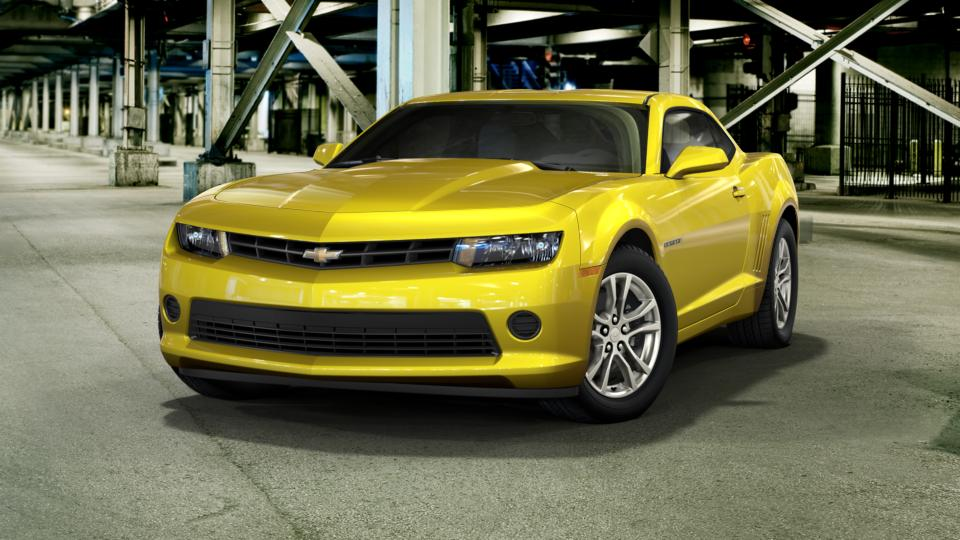 2015 Chevrolet Camaro Vehicle Photo in Harvey, LA 70058