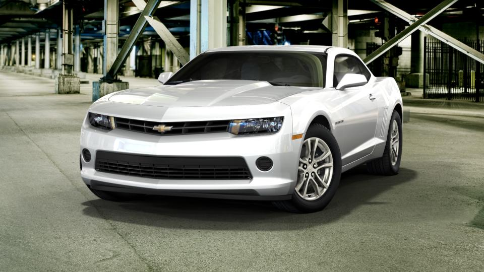 2015 Chevrolet Camaro Vehicle Photo in Independence, MO 64055