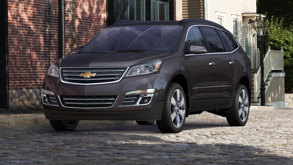 2015 Chevrolet Traverse Vehicle Photo in Rockville, MD 20852