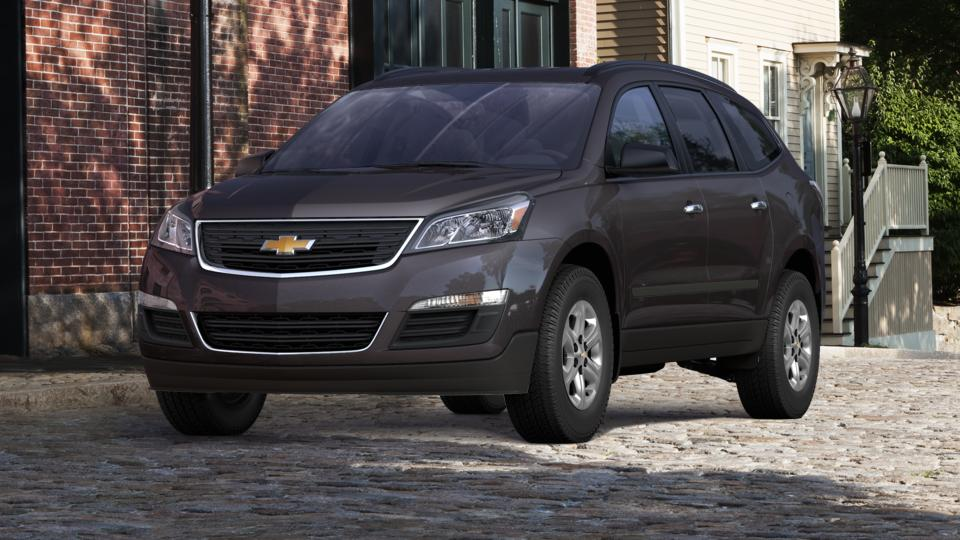 2015 Chevrolet Traverse Vehicle Photo in Lafayette, LA 70503