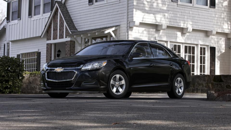 2015 Chevrolet Malibu Vehicle Photo in Massena, NY 13662