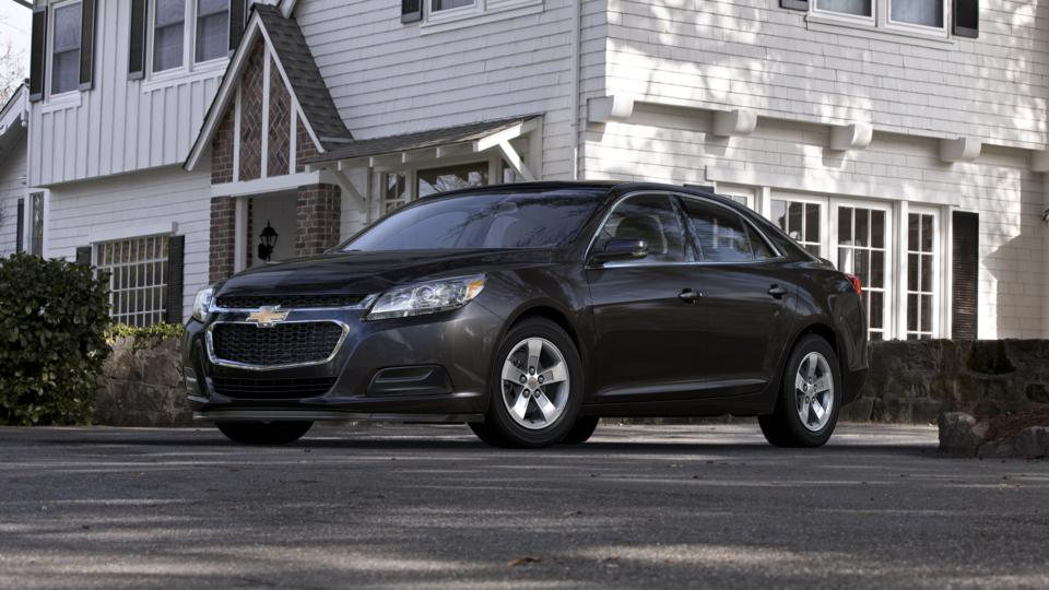 2015 Chevrolet Malibu Vehicle Photo in Westlake, OH 44145