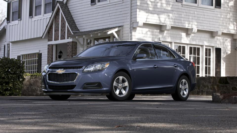 2015 Chevrolet Malibu Vehicle Photo in Warrensville Heights, OH 44128