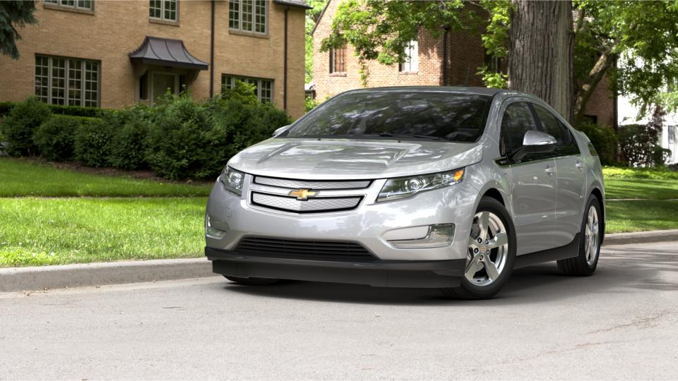 2015 Chevrolet Volt Vehicle Photo in Temecula, CA 92591