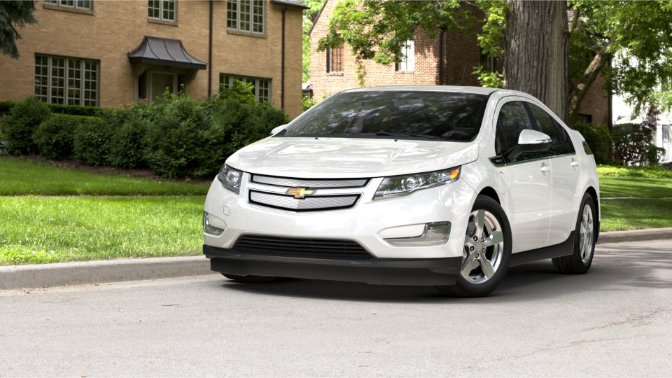 2015 Chevrolet Volt Vehicle Photo in Riverside, CA 92504