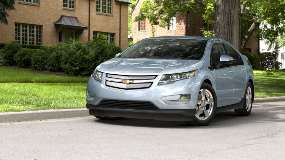 2015 Chevrolet Volt Vehicle Photo in Van Nuys, CA 91401