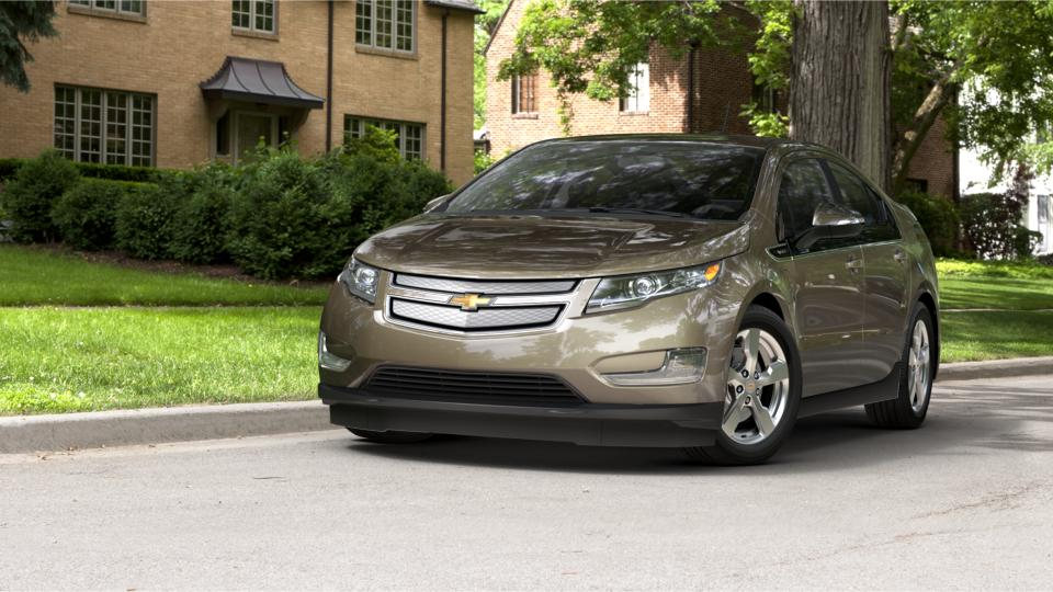 2015 Chevrolet Volt Vehicle Photo in Anaheim, CA 92806