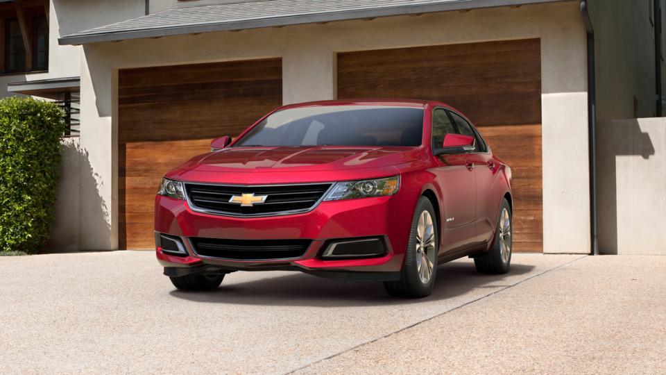 2015 Chevrolet Impala Vehicle Photo in Hudson, FL 34667