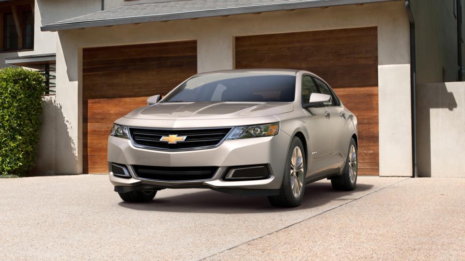 2015 Chevrolet Impala Vehicle Photo in Oak Lawn, IL 60453