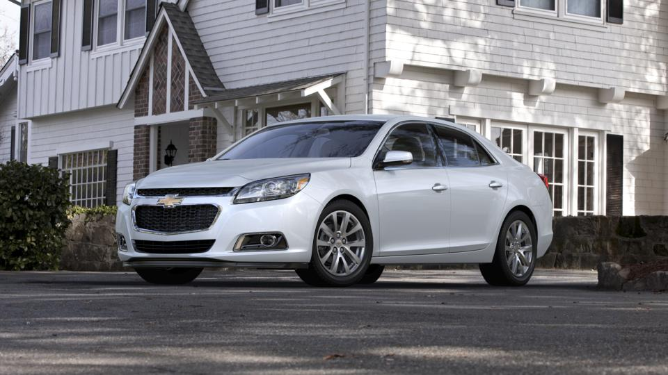 2015 Chevrolet Malibu Vehicle Photo in Helena, MT 59601