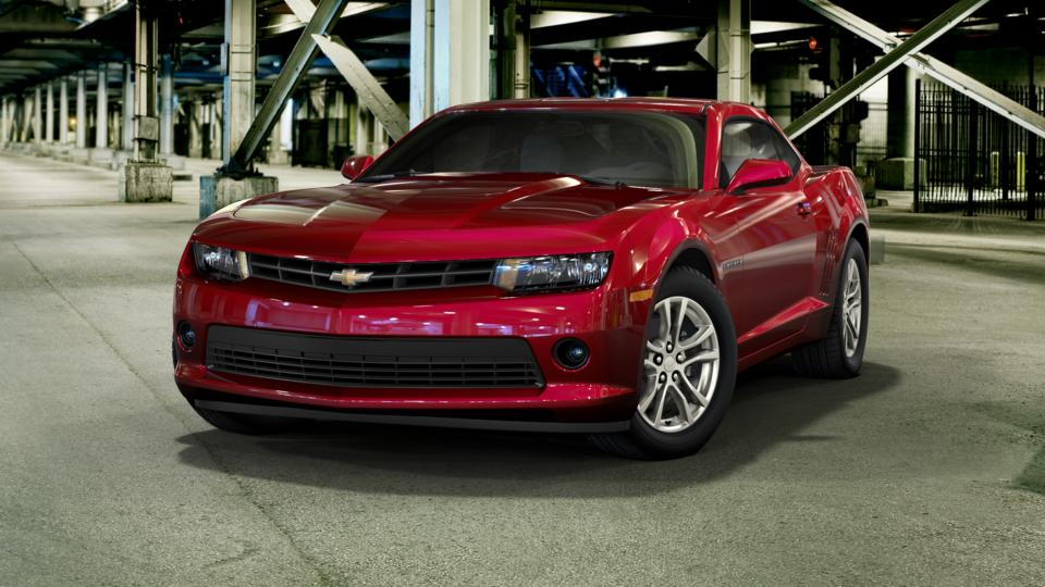 2015 Chevrolet Camaro Vehicle Photo in Colorado Springs, CO 80920